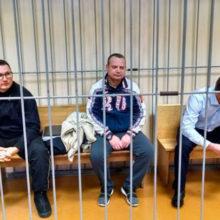 В Гомеле вынесли приговоры менеджерам ЗЛиНа и «Брянсксельмаша»