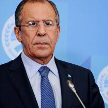 Лавров прокомментировал шумиху вокруг отношений России и Беларуси