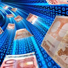 Белорусам стали реже переводить деньги из-за рубежа