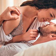Психологи рассказали, почему люди стонут во время интима
