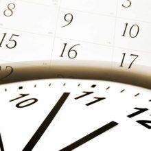 Ученые объяснили, почему с возрастом время течет быстрее
