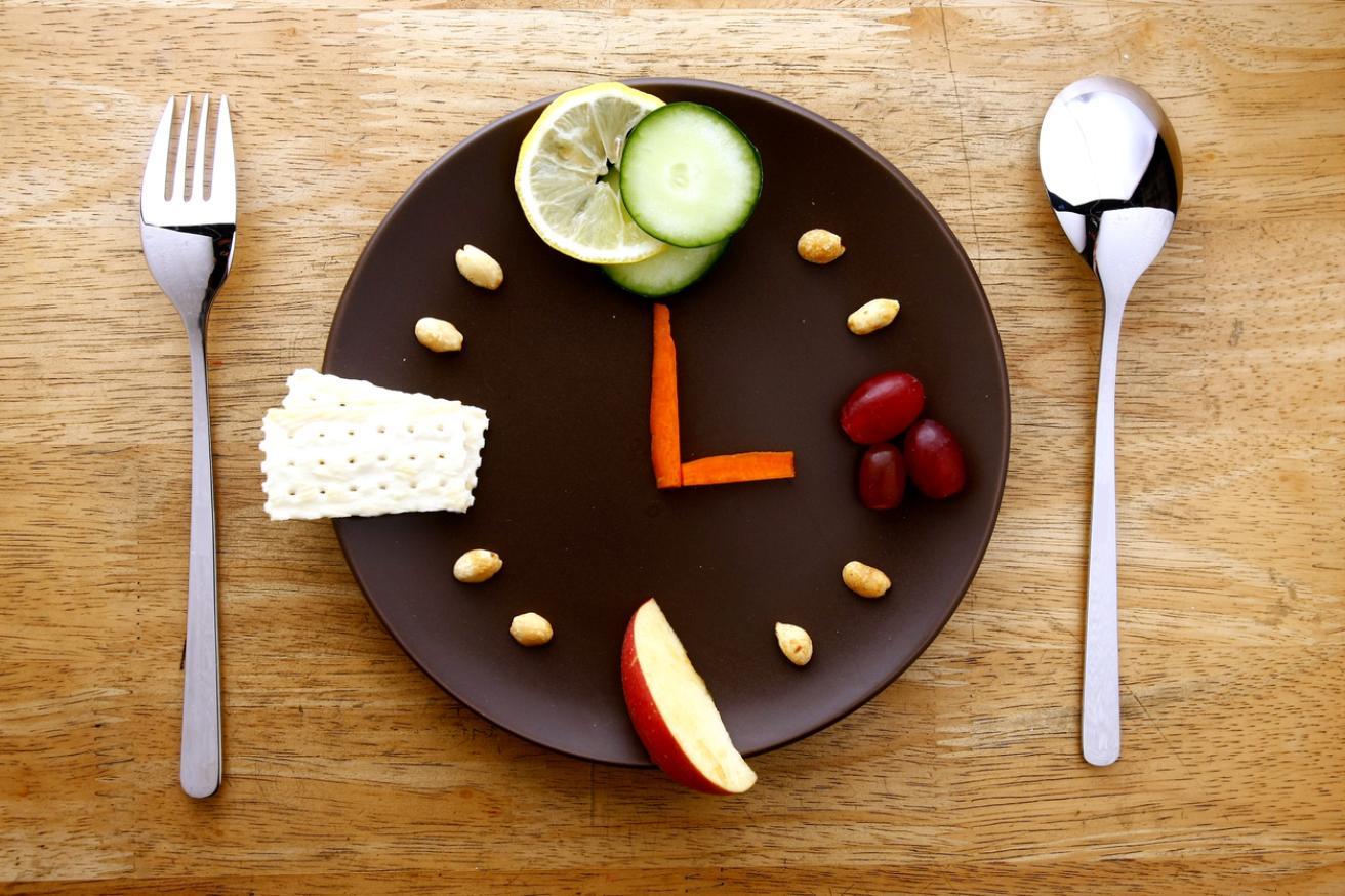размер порций без весов