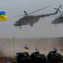 Польша и Украина решили создать совместную систему ПВО