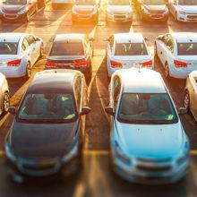 С 21 января станет проще снимать и ставить машину на учет в ГАИ