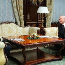 Лукашенко хочет восстановить товарооборот с Украиной