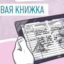 В Беларуси начнут внедрять электронные трудовые книжки