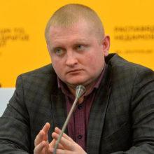 Александр Шпаковский: Анисим должна покаяться!