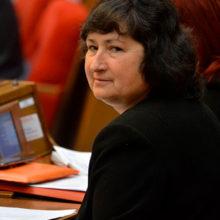 Анисим опозорила Палату Представителей