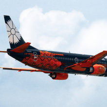 Авиакомпания «Белавиа» устроила распродажу билетов по 10 евро