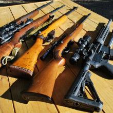 Беларусь начнет производство боеприпасов для стрелкового оружия