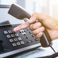«Белтелеком» предупредил о проблемах с телефонной связью