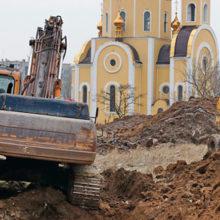 Свежие новости: Бердянск не справляется с ремонтом коллектора