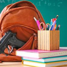 Безопасность в белорусских школах ждут серьезные изменения
