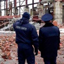 ЧП на заводе «Интеграл»: два человека погибли при обрушении стены