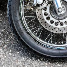 ДТП в Лельчицах: пьяный мотоциклист сбил пешехода и скрылся