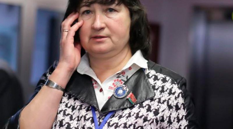 Депутаты Палаты представителей не знают что делать с Анисим