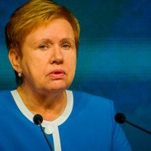 Ермошина анонсировала изменения в избирательном процессе
