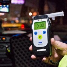 ГАИ усилит контроль за нетрезвыми водителями