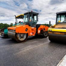 Городское ЖКХ составило смету на ремонт дорог Гомеля в этом году