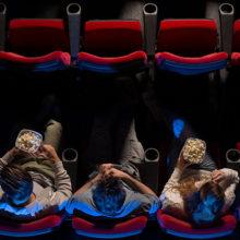 Кинотеатры Гомельской области незаконно получили субсидии на сумму почти Br380 тыс.