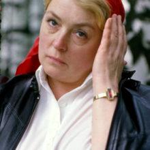Лидия Федосеева-Шукшина доставлена с инфарктом в реанимацию