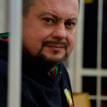 Лосицкий признан виновным по делу о коррупции в Минздраве