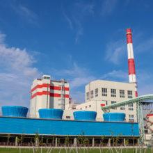 На Светлогорском ЦКК рассказали о мерах по контролю выбросов в атмосферу и очистке сточных вод