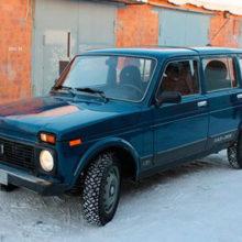 На жителя Житковичей наехал собственный автомобиль