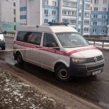 Неизвестные «заминировали» здание КГК в Мозыре