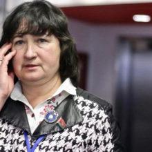 Ни стыда, ни совести: Елена Анисим выдвигается в президенты