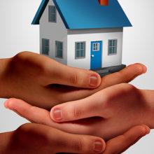 В Беларуси изменят закон о совместном домовладении