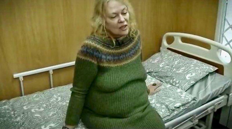 Перед смертью Светлана Сафиева успела рассказать об угрозах