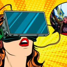 Почему Киеву так важно получить доступ к телевизорам белорусов