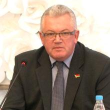 После нападения в Столбцах объявлен выговор министру образования
