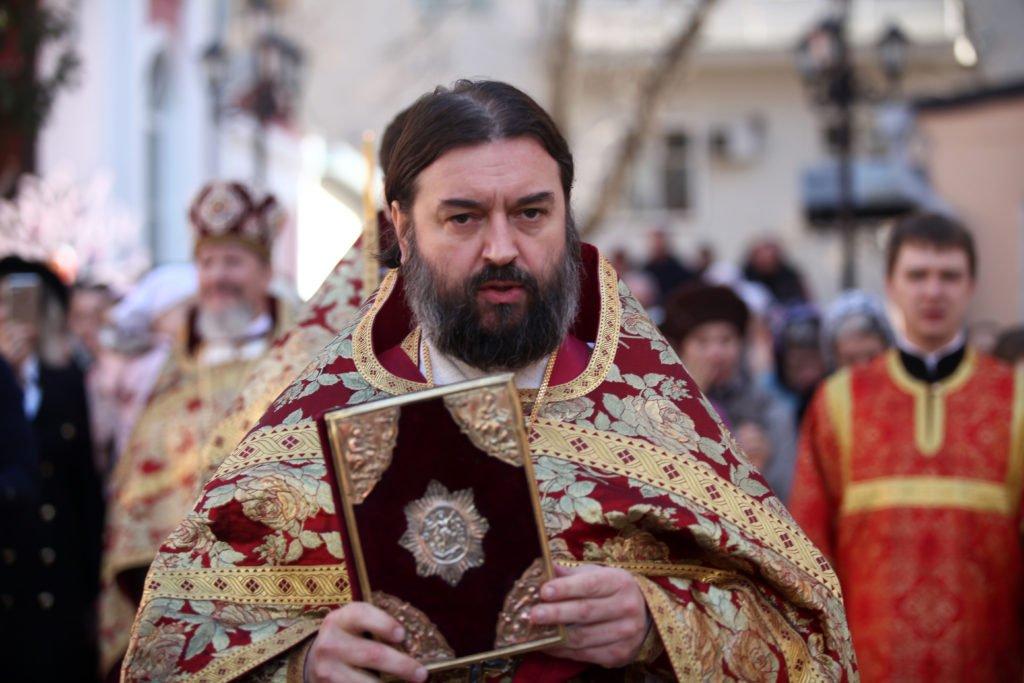 Проповеди Андрея Ткачева шокируют