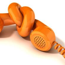 Рассказываем, где в Гомеле будет отсутствовать телефонная связь