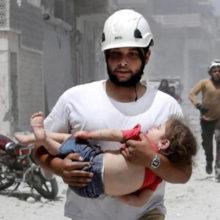 Продюсер Риам Далати признался в постановке химатаки в Сирии