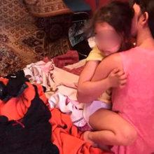 Родители два года насиловали дочь: спонсировал их белорус