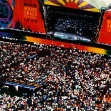 Русский Вудсток Moscow Music Peace Festival 1989 года