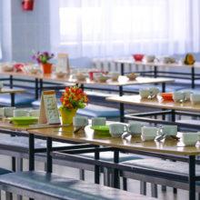 С комбината школьного питания в Гомеле похитили продукты на $23 тысячи