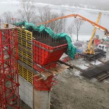 Семь мостов на Гомельщине требуют реконструкции