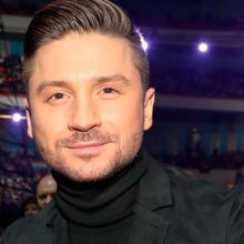 Сергей Лазарев представит Россию на «Евровидении — 2019»