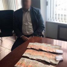 Гендиректор МЗШ Сергей Пацкевич задержан за взятку