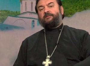 Священник Андрей Ткачев попал в скандал из-за совета об исповеди