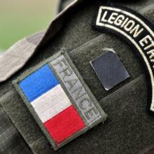 Украинец из Французского иностранного легиона задержан в Беларуси