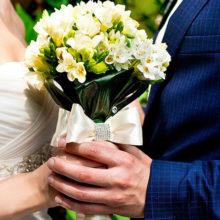 В 2018 году в Беларуси снизилось количество регистраций браков