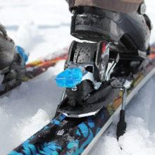 В Беларуси наладят производство хороших отечественных лыж