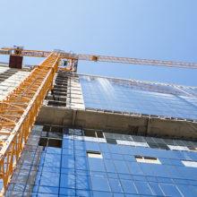 В Гомеле планируют построить 24-этажный дом