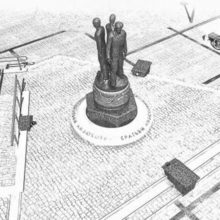 В Гомеле появится памятник братьям Лизюковым