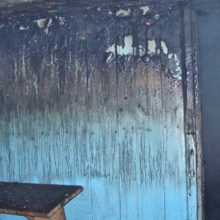 В Калинковичском районе при пожаре погиб пенсионер